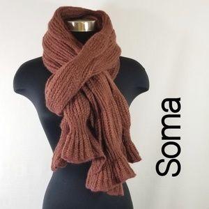 Soma Traveler Swank Wrap Shawl 3220
